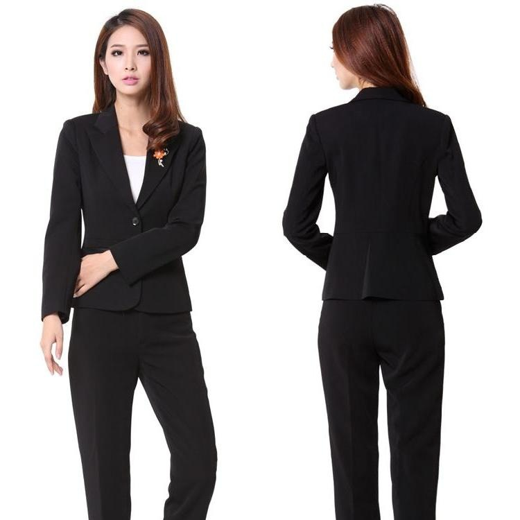 Unique Pants Suits For Wo