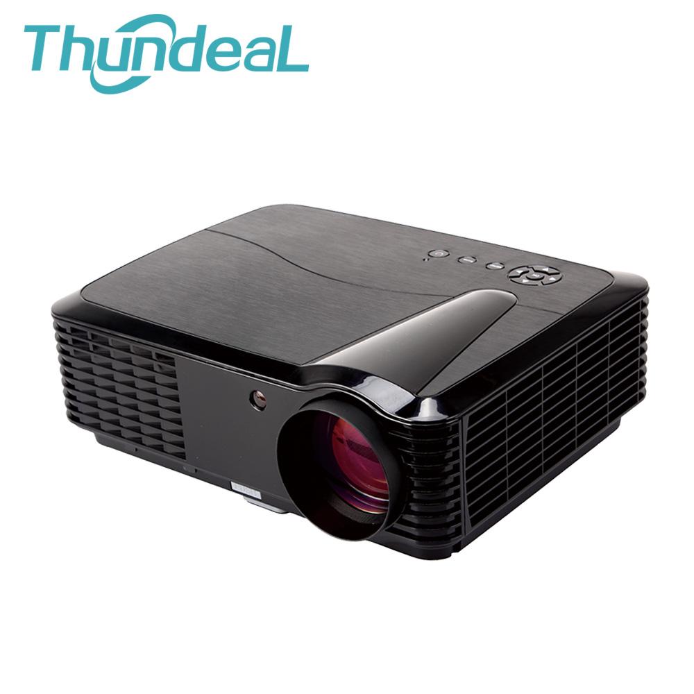 New Arrive 2800lumens 806B Projector 1280*800 FULL HD 1080P LED 3D Home Theater Projektor Beamer RD-806B HDMI USB TV AV(China (Mainland))