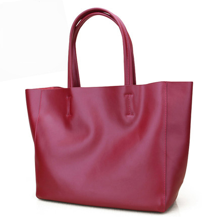 New Trendy Shoulder Women Bag Bolsa Feminina Top-Handle Women Handbag Genuine Leather Handbag Women Messenger Bag <br><br>Aliexpress
