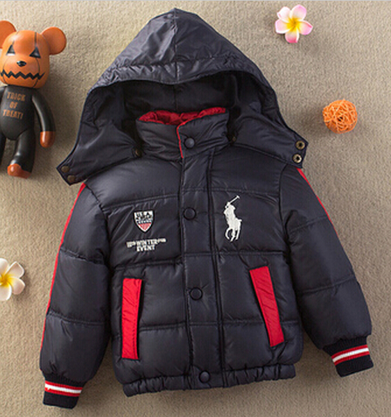 Children Down Coat Child Kid Down Jacket Outerwear Boy's And Girl's Brand winter Warm Clothing Brand Outerwear High Quality(China (Mainland))