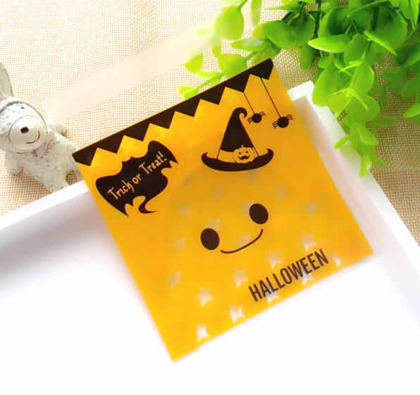 ... Halloween Gift Bags, Small Accessories Cellophane Favor Mini Bags, Self Seal Party Packaging, - Halloween-Gift-Bags-Small-Accessories-Cellophane-Favor-Mini-Bags-Self-Seal-Party-Packaging-gift-packing-bags