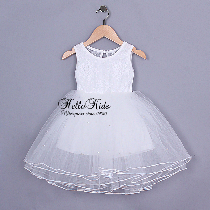 2015 Newest Summer Baby Dress Kids Clothes Girl Infant Prinecess Dresses For Children Chiffon Dress Girl Wear GD50416-1(China (Mainland))
