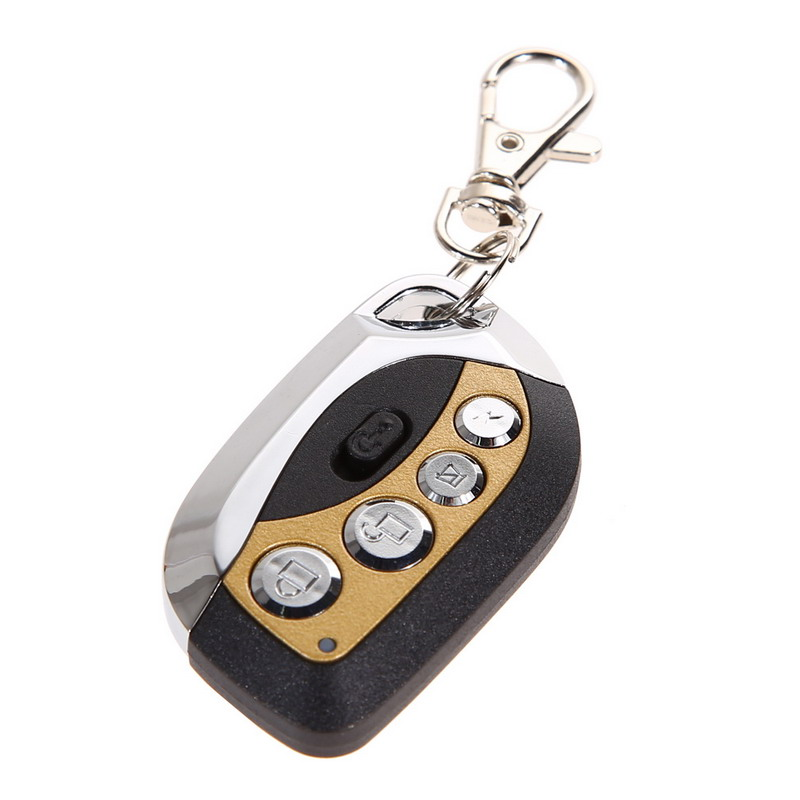 FW1S New Practical AK-RD095 315MHz 12V Self Learning Fixed Code Copy Remote Control(China (Mainland))