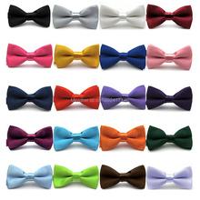 Classic Baby  Kid Boy Children Pre Tied Party Wedding Tuxedo Bowties Tie Necktie BWTYY0002