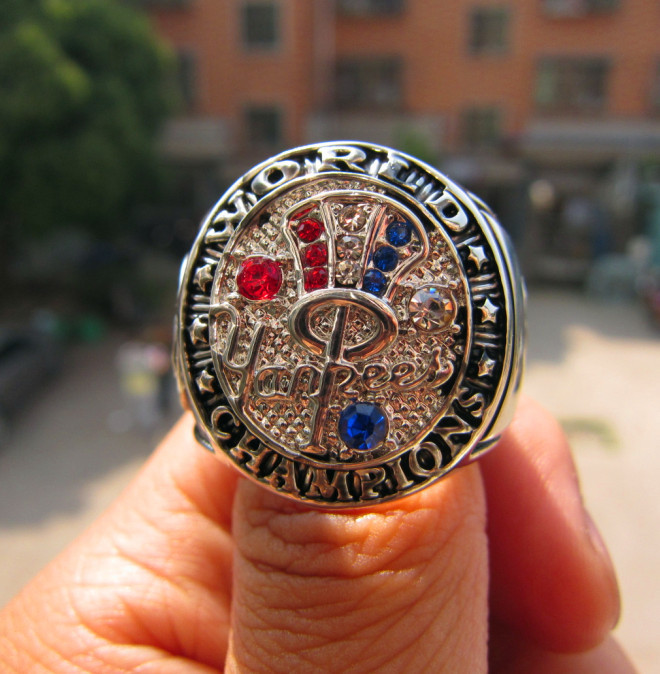 Free Shipping 1963 New York Yankees Replica World Series Championship ring size 10 Solid high quality<br><br>Aliexpress