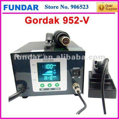 Новый 580 Вт Gordak 952 В