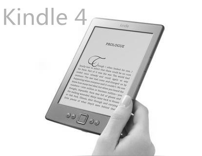 Фотография * kindle,4,e book electronic book,e-ink,167ppi,16 grade, 2GB,cheap e BOOK reader,  Russian language free shipping