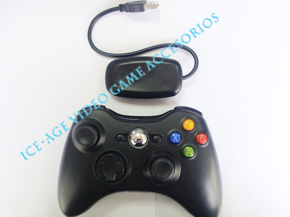 Best Price Supply Copy Wireless Controller With PC For Xbox 360 Console Wireless Joystick()