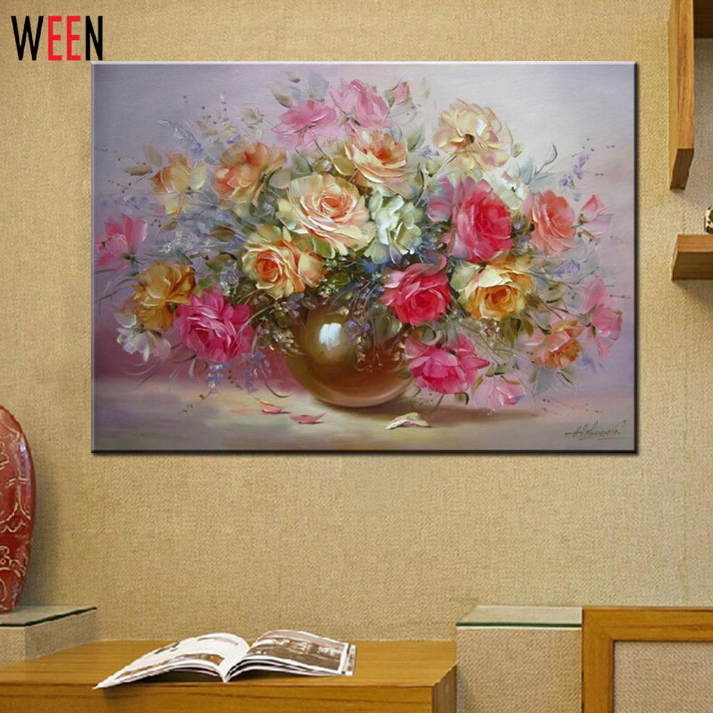 Acquista all'ingrosso Online parete olio da Grossisti parete olio ...