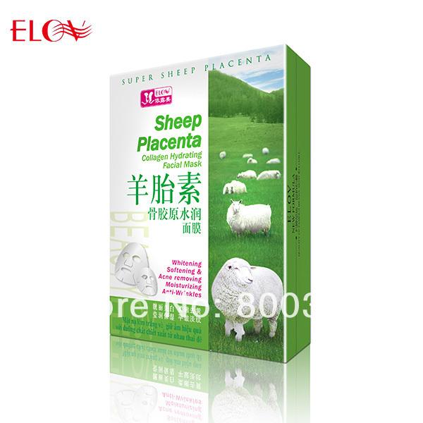 Sheep Placenta  facial mask