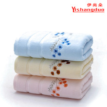 Buy 3 pcs 34*75cm Soft Cotton Face Flower Towel Peony towel Bamboo Fiber Quick Dry Bathroom Towels Facecloth Home Hotel for $28.78 in AliExpress store