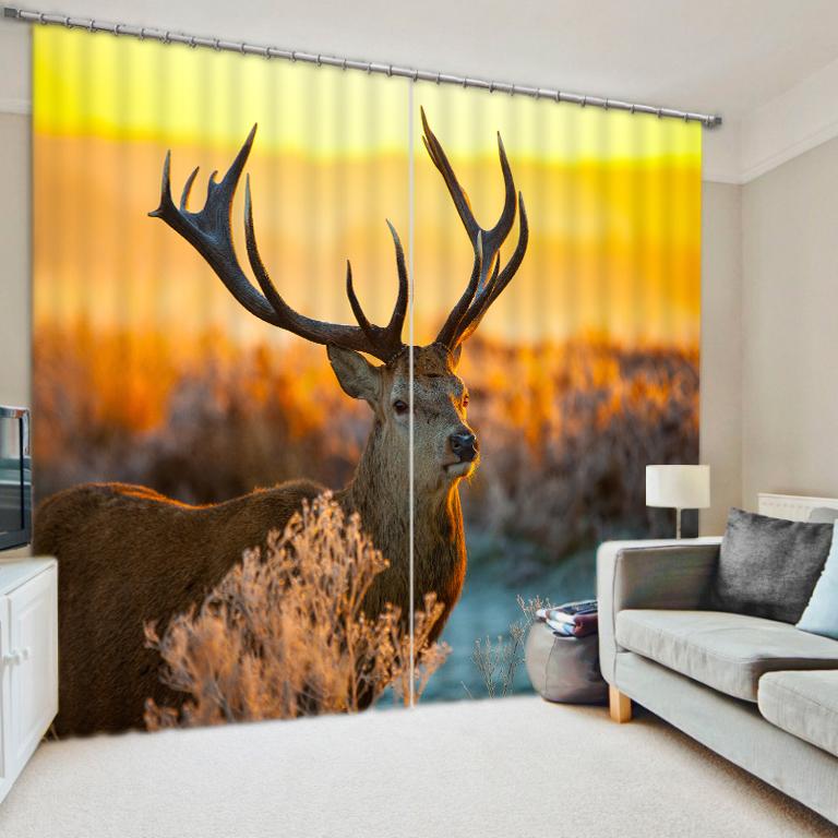 Achetez en gros cerfs rideaux en ligne des grossistes for Fenetre 85x120