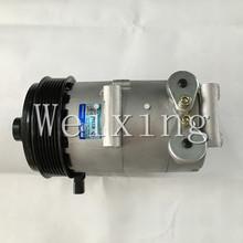Авто компрессор кондиционера VS16 PV7 для форд транзит 92060751 3M5H19497AD 18044 8FK351334531 418312234 S