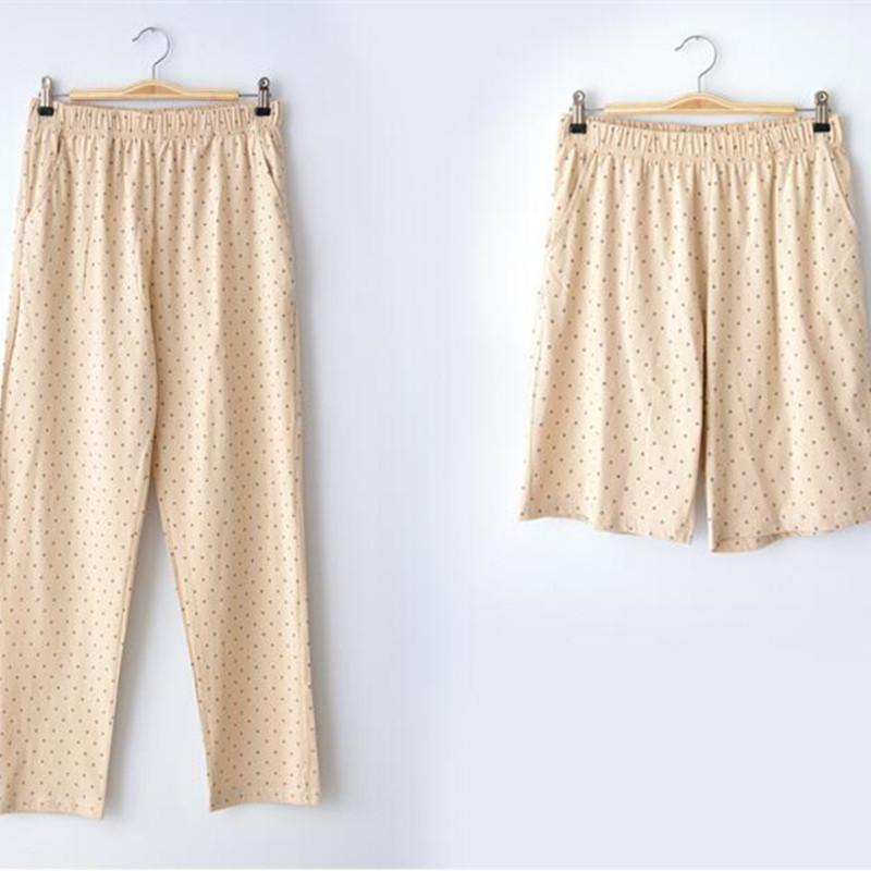 Hot Sale Men's Sleep Bottoms Pajama Pants Men Underwear Trousers Plaid Mens Lounge Pants Pantalon Piyamas Jovenes Pijama FT133(China (Mainland))