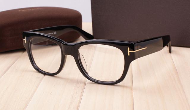 Мода том TF5040 марка дизайнер очки рамки ретро оптических кадр очки мужчины / женщины ...