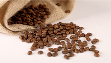 Selected Excellent 227g Tanzania Kilimanjaro Coffee Beans Baking Medium roasted Original green food whole bean coffee