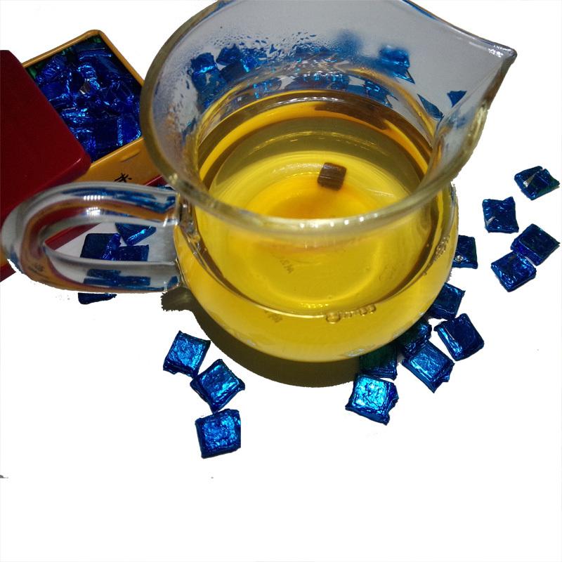 Top grade cha gao Jasmine shen puer resin puer tea slimming pu er pu erh chagao