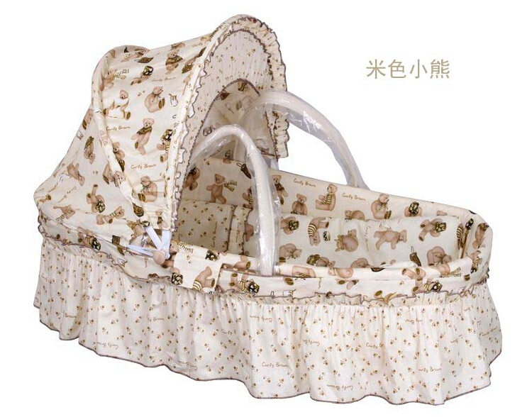 Simple Design Is Hand Wrapped Buckle Basket Weave Natural Environmentally Friendly Materials Infant Carrier Many Pattterns Good(China (Mainland))