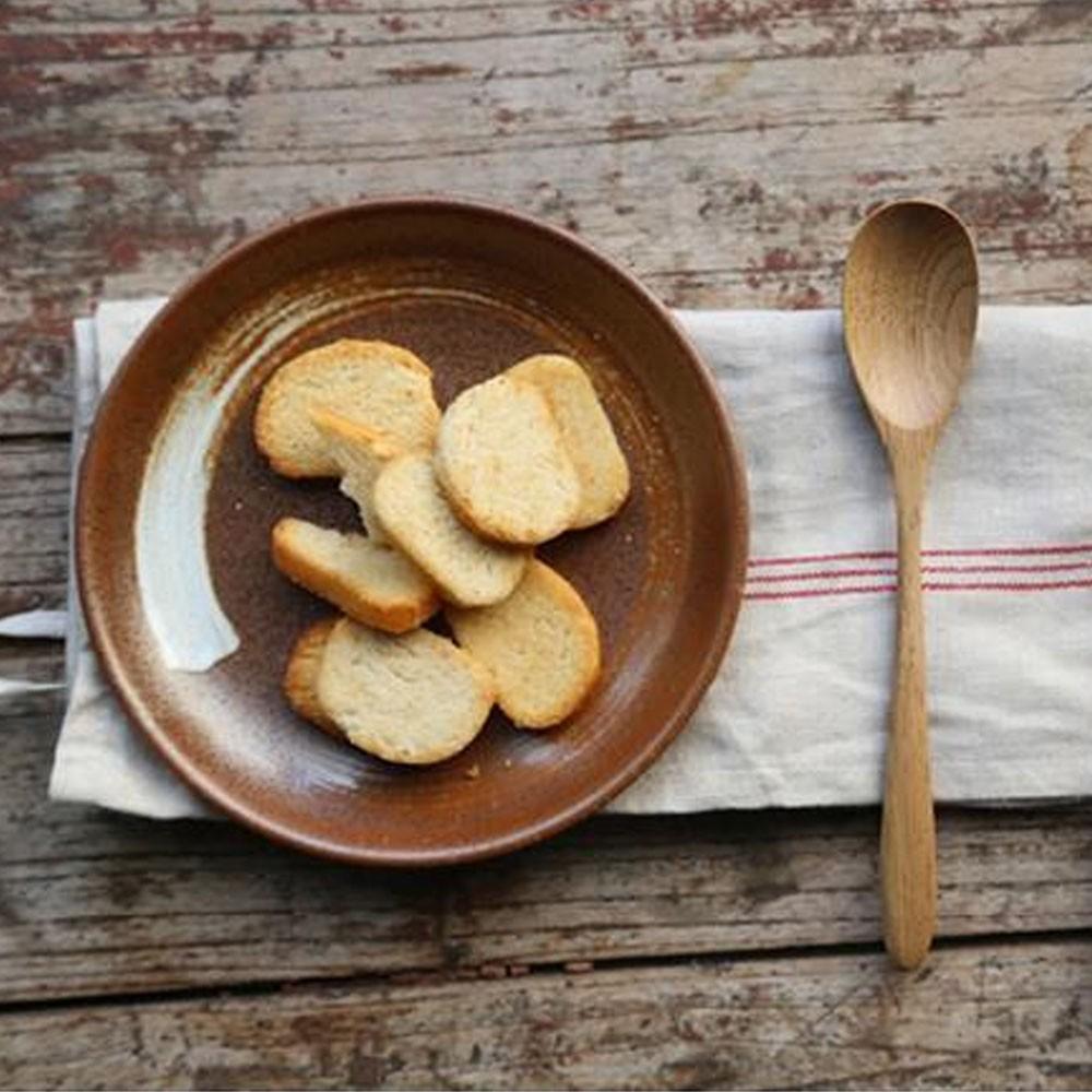Фарфоровая тарелка Homestia 6,5 MDP10220201_C