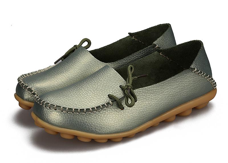 AH911  (9) new women's flats shoes