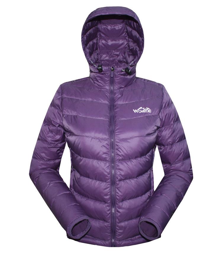 Ultralight Down Jacket Women S