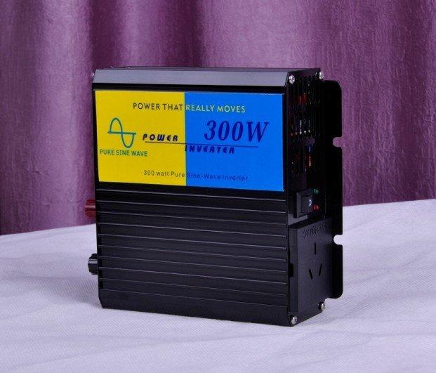 300W 24V pure sine wave inverter(China (Mainland))
