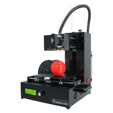 Geeetech Newest High Accuracy Printing Assembled Me Ducer Desktop DIY 3D Printer Machine Prusa
