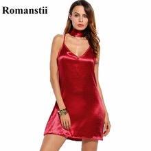 Buy Sexy Elegant Women Summer Dress Beach Party Prom Sundress Tunic Clothing Female Lady Gown Black Red Velvet Clothes 2017 for $9.65 in AliExpress store