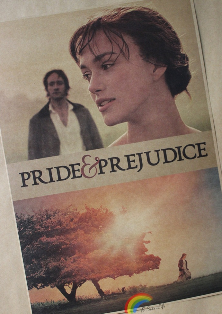 pride and prejudice movie review essay Pride and prejudice essays are academic essays for citation these papers were written primarily by students and provide critical analysis of pride and prejudice by.
