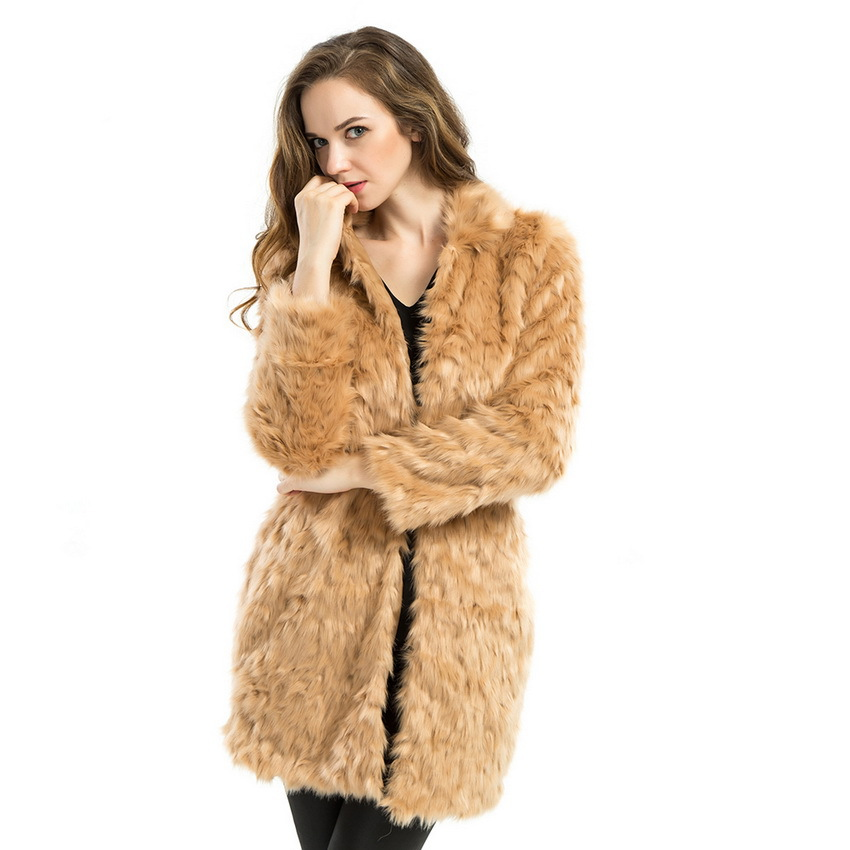 Faux Fur Coats: Stay warm with our great selection of Women's coats from appzdnatw.cf Your Online Women's Outerwear Store! Get 5% in rewards with Club O!