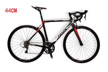 2016 New JAVA SILURO Road Bike 18 Speed Road Bicycle Aluminum Carbon Fiber Fork(China (Mainland))