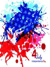 150cmx215cm(5ftx7ft) US Independence Day backgrounds for photo studio