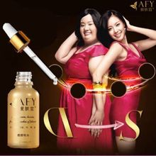 AFY Thin Waist Essential Oil Lose Reducing Weight Burning Fat Slimming Body 30ML Products to Lose
