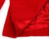 Шерстяная одежда для девочек NOVA roupa infantil F3695