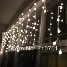 wholesale purple icicle lights