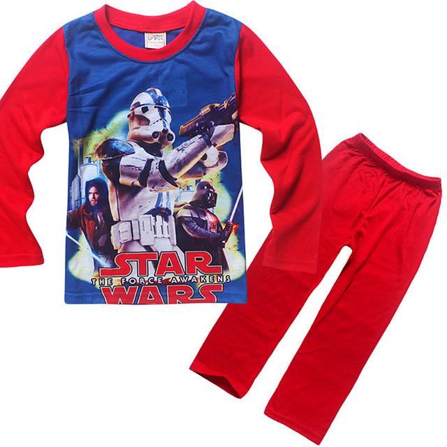 Новый мультфильм дети звезда пижамы множеств, Дети пижамы пижамы мальчиков ночное ...
