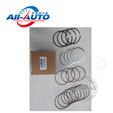 Top quality piston rings engine parts for Santa Fe 1 8T 2006 2013 OEM 23040 37000