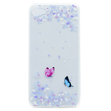 Buy Meizu U20 Case Cover Colorful Pattern Transparent Clear Soft silicon TPU Protector Back Case Meizu U20 5.5 inch for $1.69 in AliExpress store