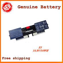 AP12B3F Original Laptop battery ACER BT.00403.022 BT00403022 4ICP4/67/90 Genuine - laptop batteries store