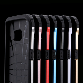 Etui plecki do Samsung Galaxy s7 edge wytrzymałe różne kolory