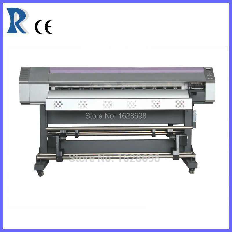 cheap sticker printing machine