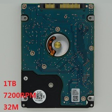 "100% new original 2.5"" Internal Laptop Hard Drives disk 1tb  SATAIII HDD 1TB 7200RPM 32M(1000GB)  for Notebook(China (Mainland))"