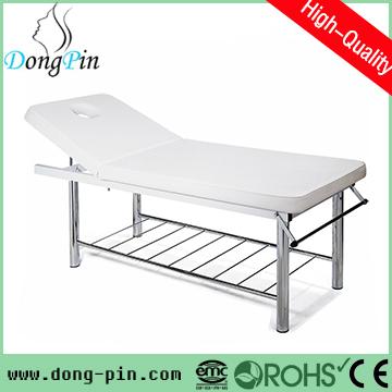 facial treatments spa and salon bed for massage(China (Mainland))