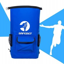 45L New Arrivals travel outdoor sport waterproof dry rafting bag man and women High quality backpacks
