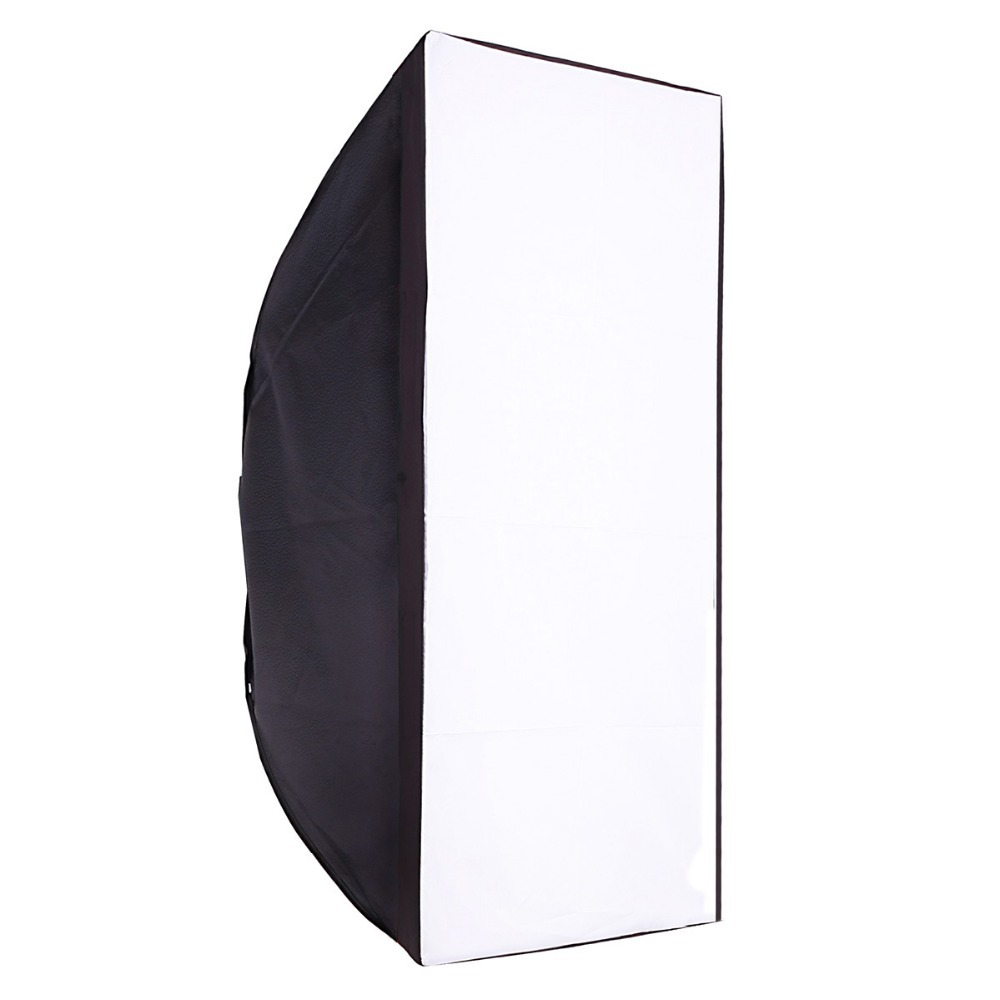 2015 New 32inx47in 80cm x 120cm Photography Studio Softbox With Elinchrom Mount For Flash Strobe Free Shipping<br><br>Aliexpress