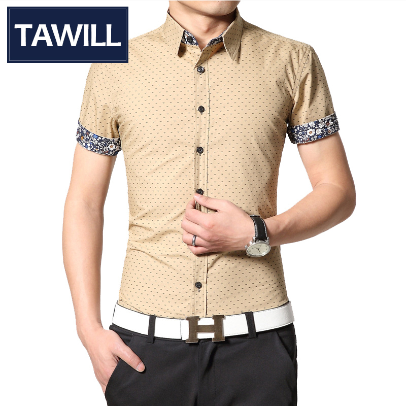 TAWILL Slim Fit Camisas Hombre 2015 homme Masculinas SH15572 tawill slim fit camisas hombre 2015 homme masculinas sh15572