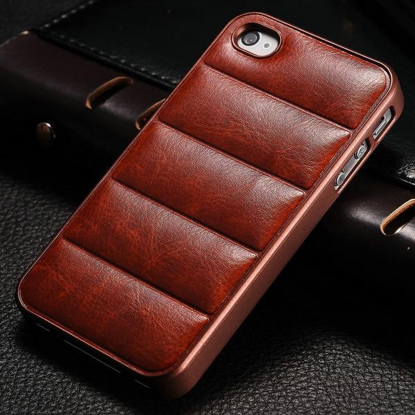 Чехол для для мобильных телефонов OEM 2015 Apple iPhone 4 4s 4 g PU 5 Case for Apple iPhone 4 4s 4g