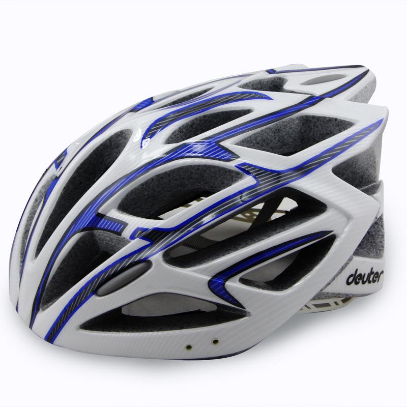 Велосипедный шлем Wenzi deuter 77