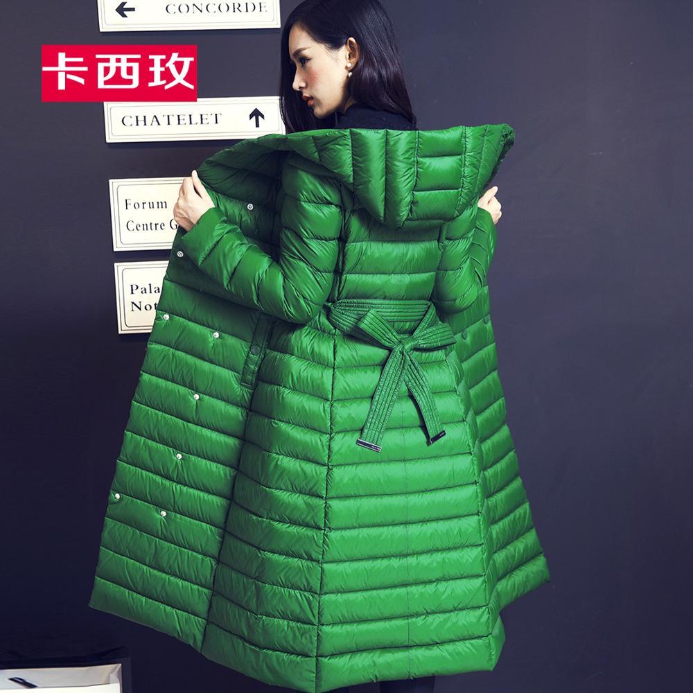 Popular Goose Down Long Coat-Buy Cheap Goose Down Long Coat lots ...