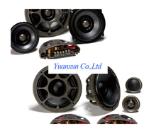 Car audio speakers modified installation package store morel